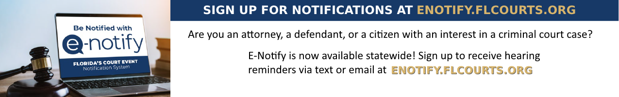 enotify.flcourts.org
