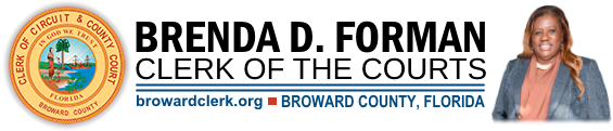 Case Search - Public - Broward County Clerk of Courts